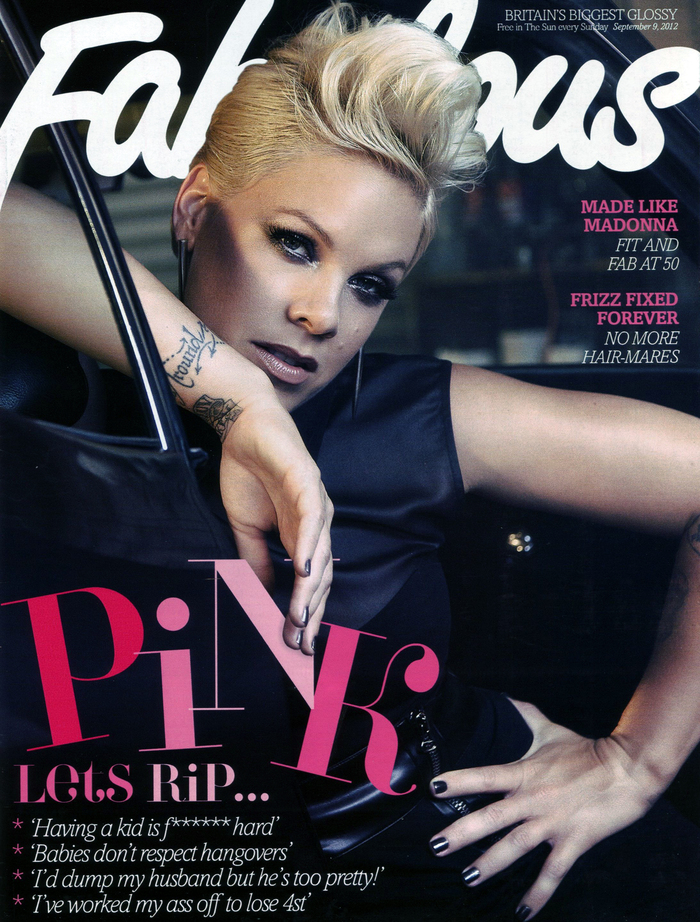 Fabulous magazine 3