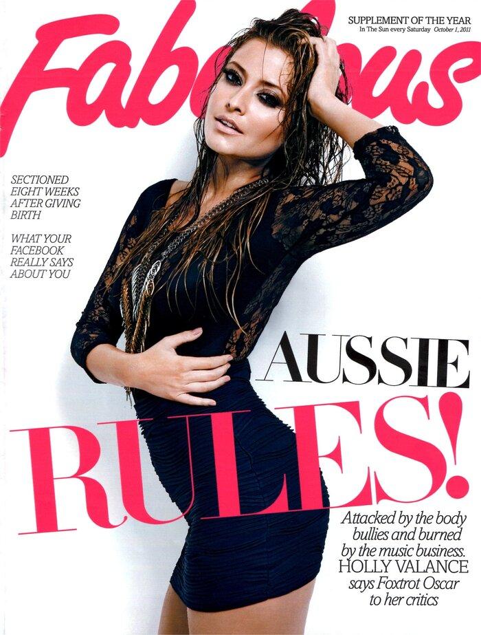 Fabulous magazine 2