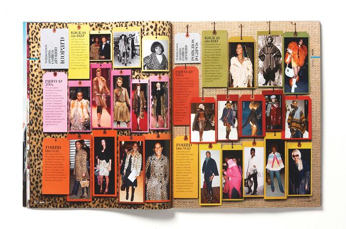 Suede magazine 4