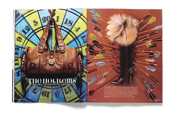 Suede magazine 5