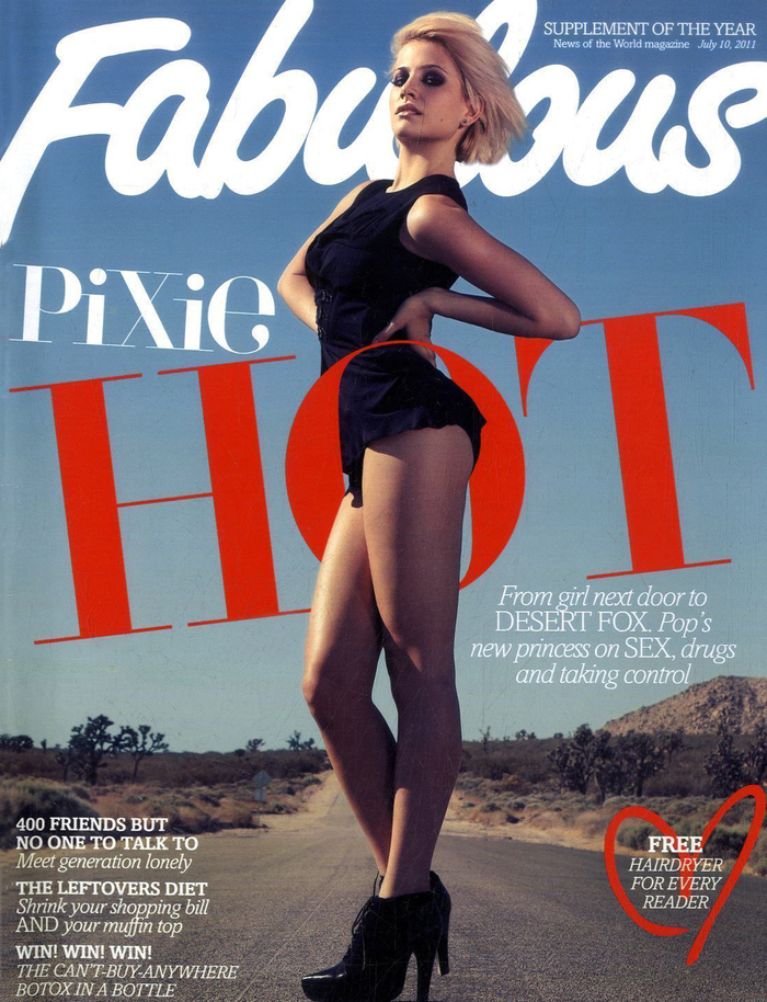 Fabulous magazine 4