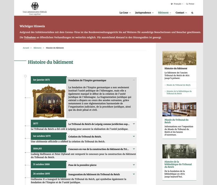 Bundesverwaltungsgericht website 9