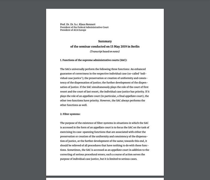 Bundesverwaltungsgericht website 14