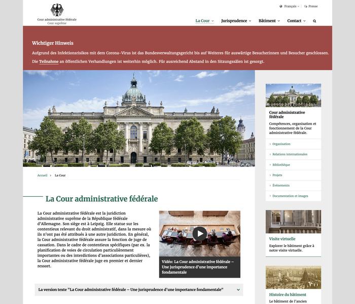 Bundesverwaltungsgericht website 6