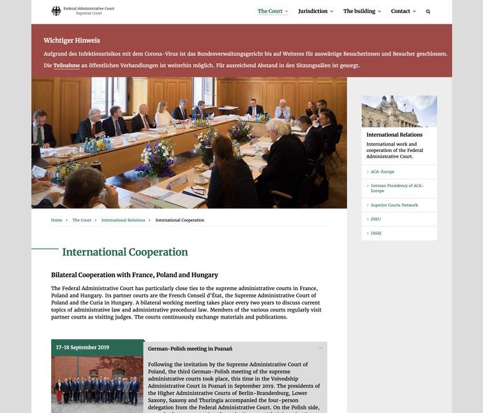 Bundesverwaltungsgericht website 4