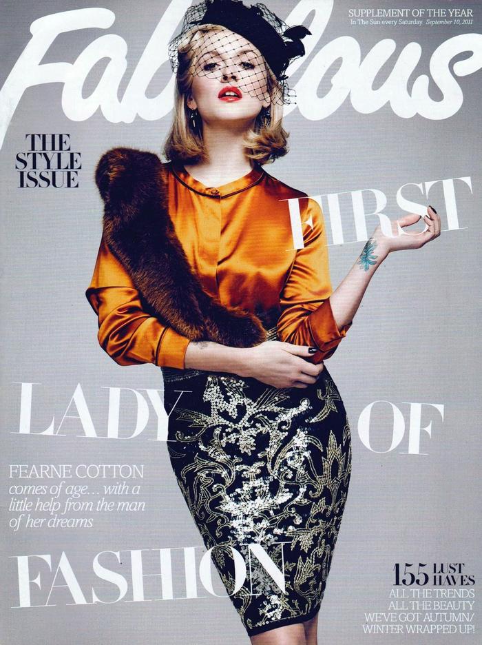 Fabulous magazine 5