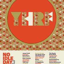 Young Hearts Run Free / No Idle Day 3 poster