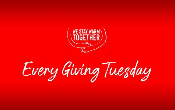 """""""Every Giving Tuesday"""" campaign by Uniclo 2"""
