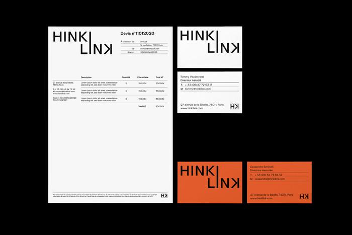 Hinkilink identity 2