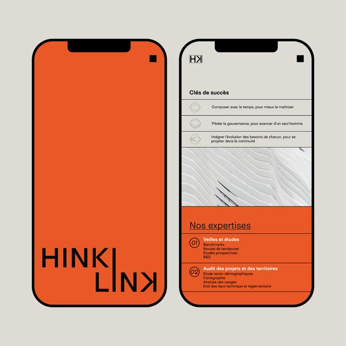 Hinkilink identity 1