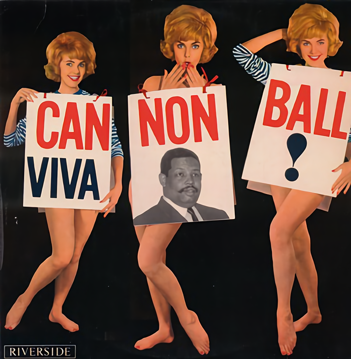 Viva Cannonball! (1963), A variation of the album