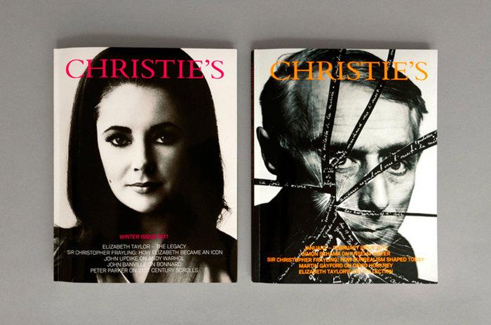 Christie's Magazine (2013 redesign) 7