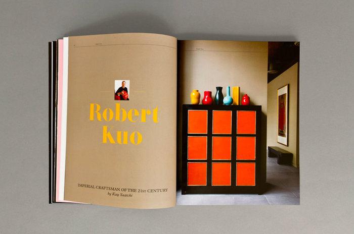 Christie's Magazine (2013 redesign) 8
