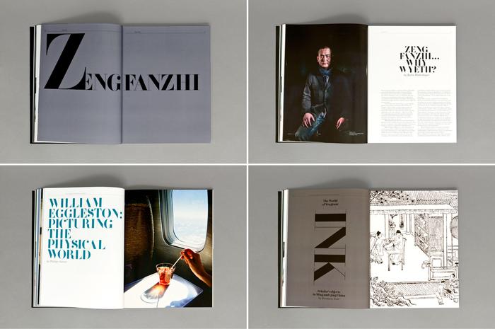 Christie's Magazine (2013 redesign) 3