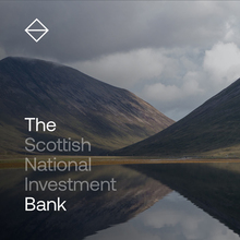 The Scottish National Investment Bank