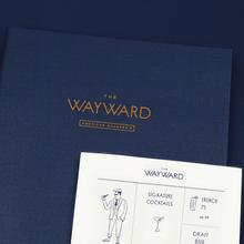 The Wayward, Philadelphia