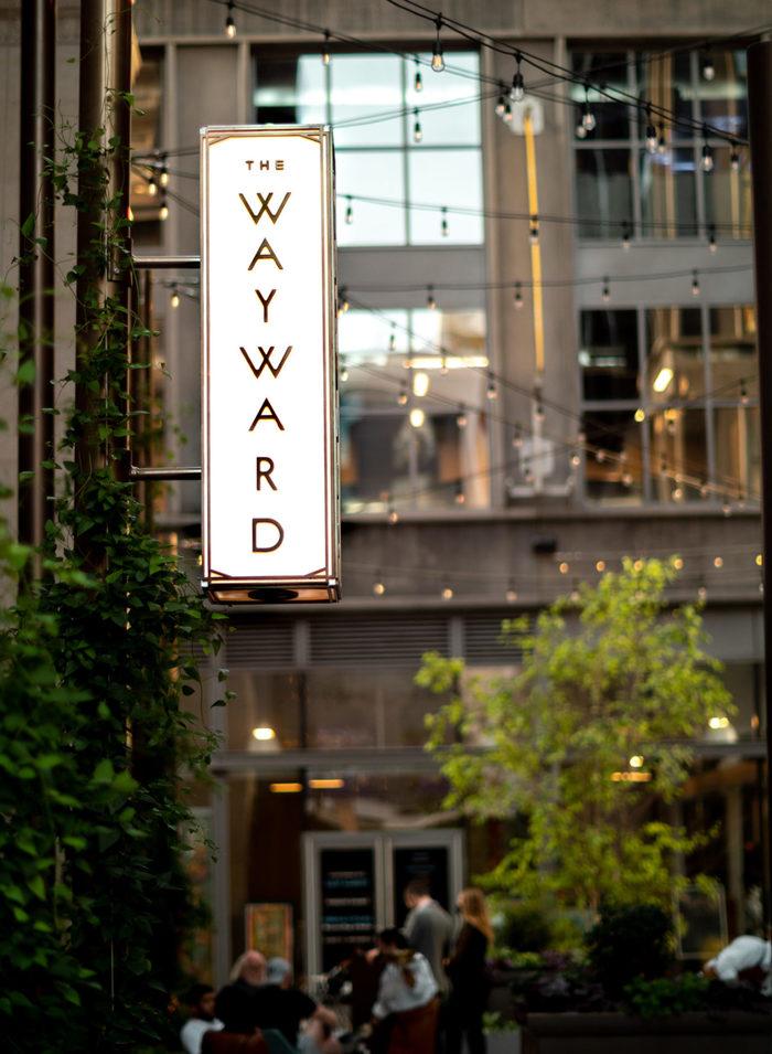 The Wayward, Philadelphia 2