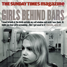 <cite>Sunday Times Magazine</cite>