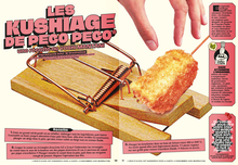 <cite>Guide Friture</cite> for <cite>Le Fooding</cite>