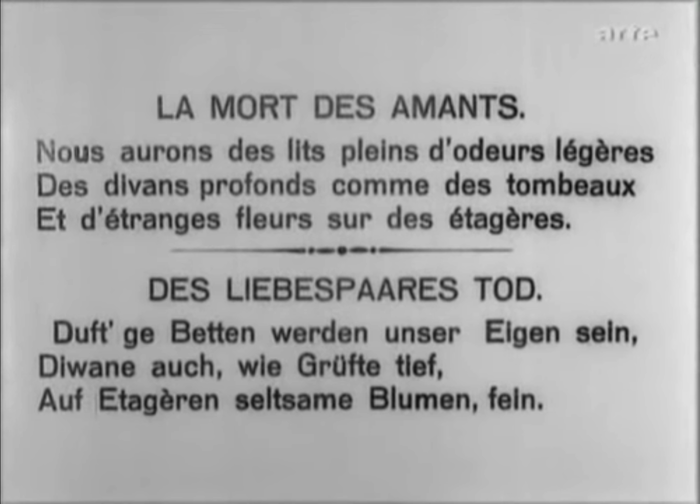 La souriante Madame Beudet (1923) film titles and poster 18