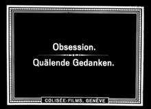 "<cite>La souriante Madame Beudet</cite> (1923) film titles and<span class=""nbsp"">&nbsp;</span>poster"