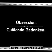 "<cite>La souriante Madame Beudet</cite> (1923) film titles and<span class=""nbsp"">&nbsp;</span>poster"