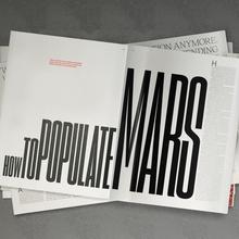 <cite>Next Stop Mars</cite>