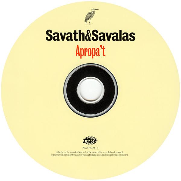 Apropa't by Savath & Savalas 2