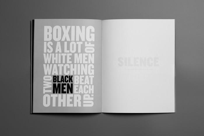 Muhammad Ali (self-initiated book) 5