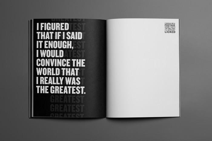 Muhammad Ali (self-initiated book) 7