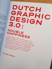 Graphic Happiness