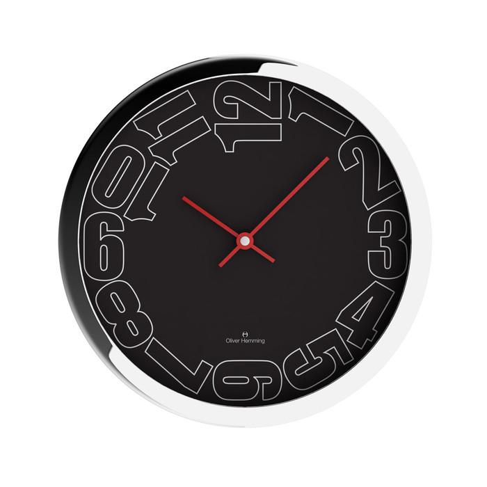 Oliver Hemming Wall Clocks 2