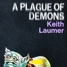 <cite>A Plague of Demons</cite> – Keith Laumer (Penguin SF)