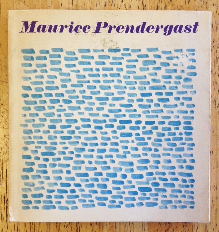 Maurice Prendergast 1859–1924, Museum of Fine Arts