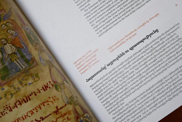 The Diaspora of Armenian Printing 2