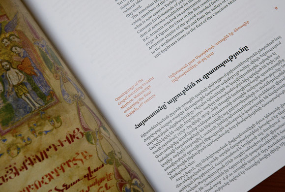The Diaspora of Armenian Printing 2