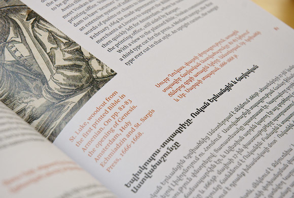 The Diaspora of Armenian Printing 3