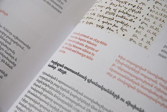 The Diaspora of Armenian Printing 4