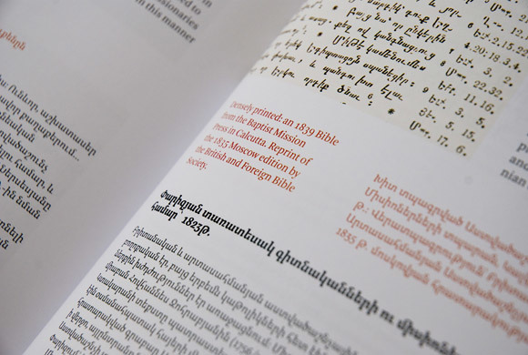 The Diaspora of Armenian Printing 4