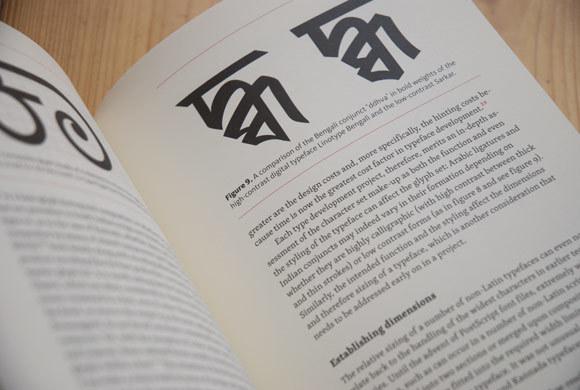 Non-Latin scripts 5
