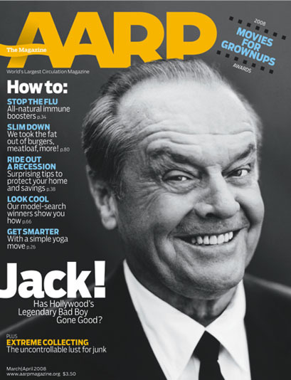 AARP The Magazine and AARP Bulletin 5