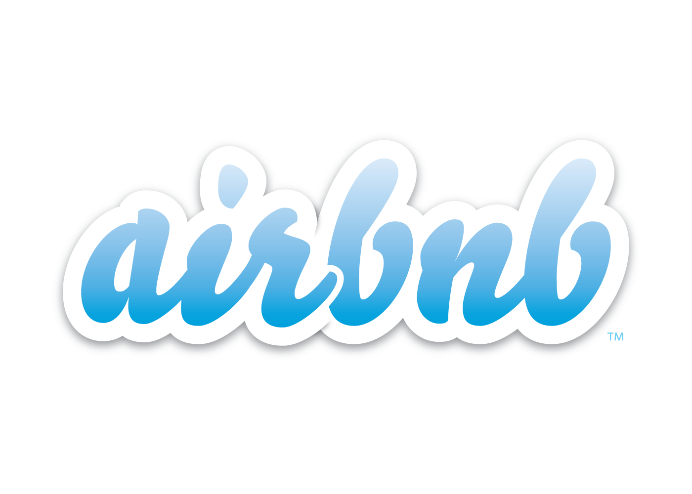 Airbnb Logo 2008 14 Fonts In Use