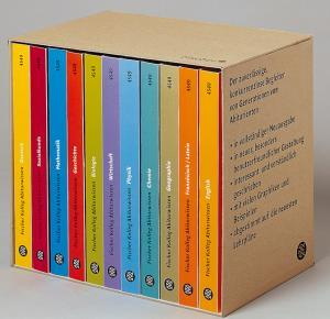 Fischer Reference Books (2001–04) 3