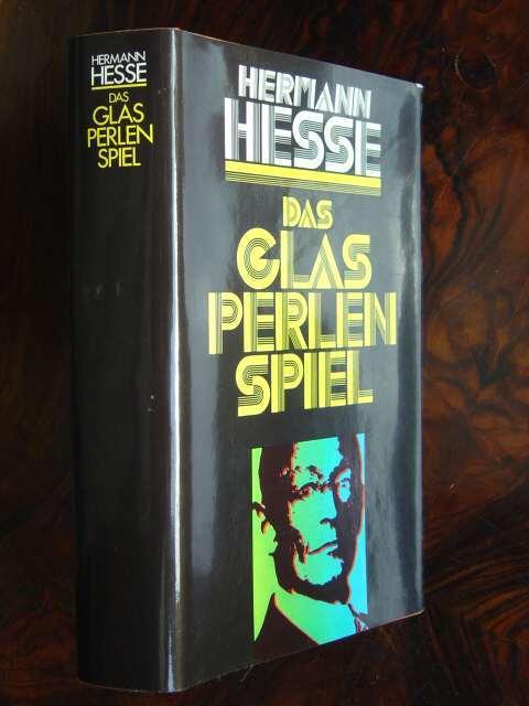 Hermann Hesse series, Bertelsmann book club edition 1