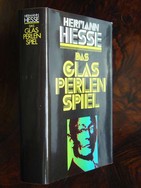 Hermann Hesse series, Bertelsmann book club edition 1