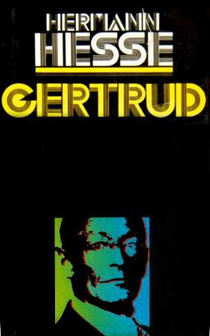 Hermann Hesse series, Bertelsmann book club edition 3