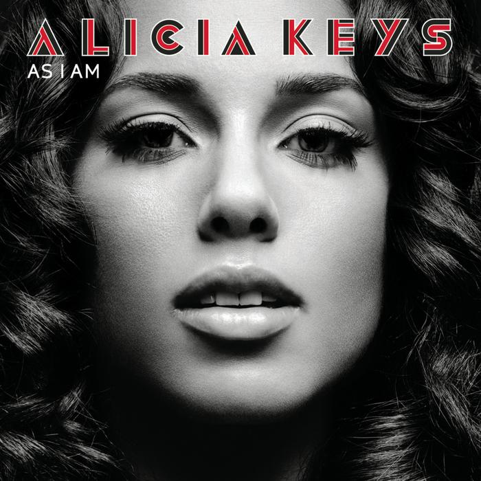 As I Am by Alicia Keys
