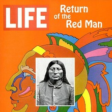 "<cite>LIFE</cite> Magazine: ""Return of the Red Man"", Dec. 1967"