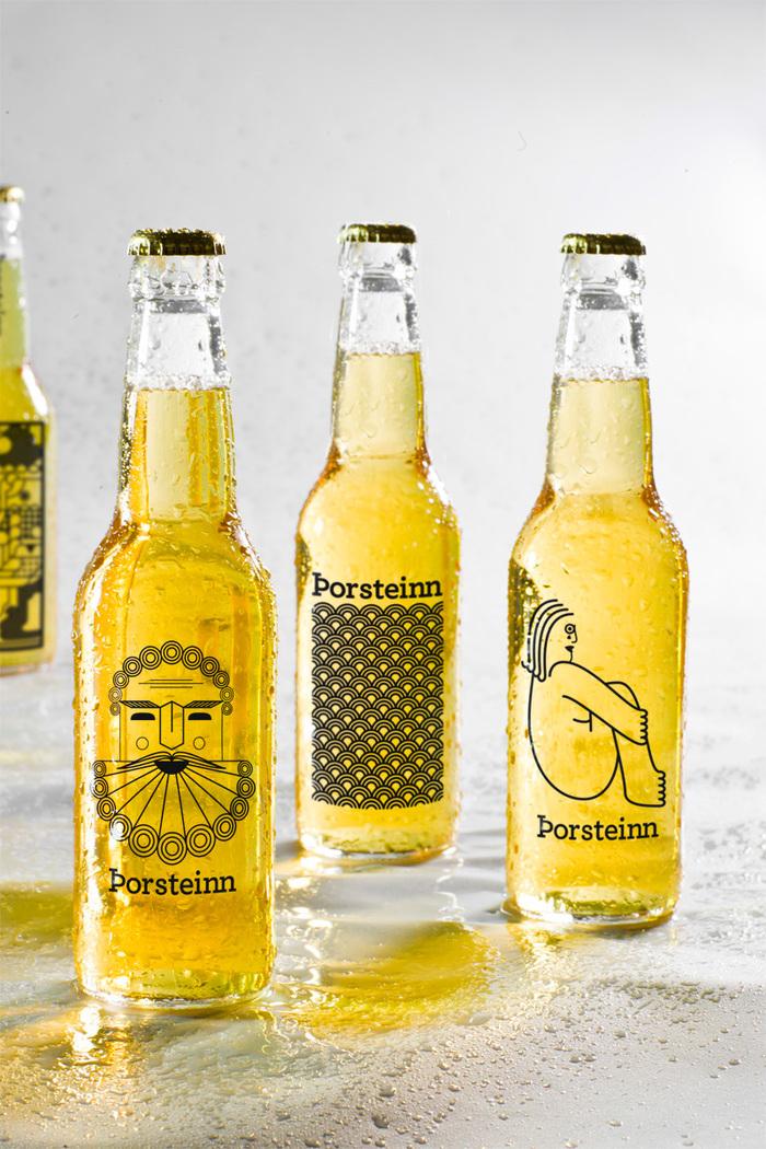 Þorsteinn (Thorsteinn) Beer 3