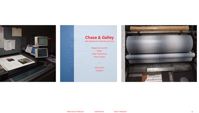 Chase & Galley Website 1